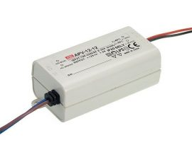 Mean Well APV-12-12 12W/12V/0-1A