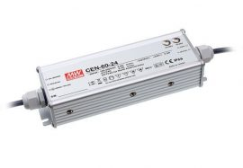 Mean Well CEN-60-15 60W/15V/0-4A
