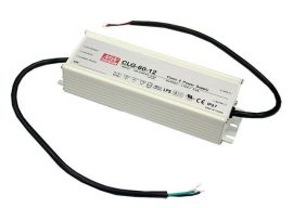 Mean Well CLG-60-24 60W/24V/0-2,5A