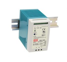 Mean Well DRC-100A 100W/13,8V/0-7A