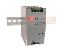 Mean Well DRH-120-24 120W/24V/0-5A