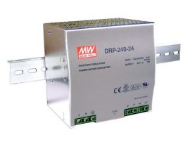 Mean Well DRP-240-24 240W/24V/0-10A