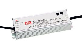 Mean Well HLG-120H-15B 120W/15V/0-8A