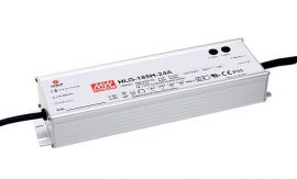 Mean Well HLG-185H-54A 185W/54V/0-3,45A