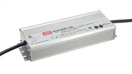 Mean Well HLG-320H-12B 264W/12V/0-22A