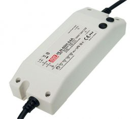 Mean Well HLN-60H-24A 60W/24V/0-2,5A