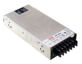 Mean Well HRP-450-3,3 297W/3,3V/0-90A