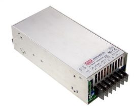 Mean Well HRP-600-15 648W/15V/0-43A