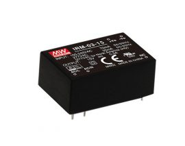 Mean Well IRM-03-5 3W/5V/0-0,6A