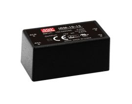 Mean Well IRM-10-5 10W/5V/0-2A