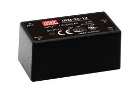 Mean Well IRM-20-5 20W/5V/0-4A