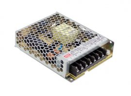 Mean Well LRS-100-3.3 100W/3.3V/0-20A