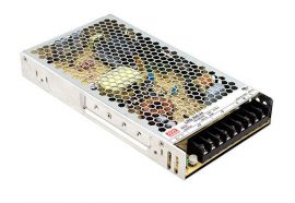 Mean Well LRS-200-24 200W/24V/0-8,8A