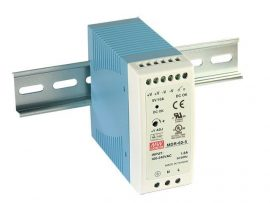 Mean Well MDR-60-24 60W/24V/0-2,5A