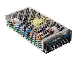 Mean Well MSP-200-3.3 200W/3,3V/40A