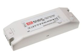 Mean Well PLC-60-24 60W/24V/0-2,5A
