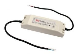 Mean Well PLN-60-12 60W/12V/0-5A