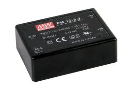 Mean Well PM-10-15 10W/15V/0-0,67A