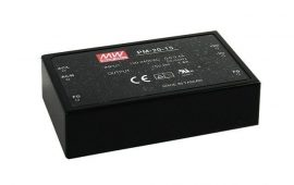 Power supply Mean Well PM-20-3.3 20W/3,3V/0-4,5A