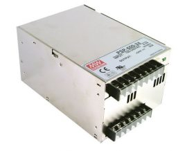 Mean Well PSP-600-5 600W/5V/0-80A