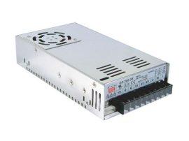 Mean Well QP-200-3C 200W, 4-izlazno