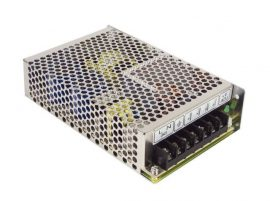 Mean Well RS-100-24 100W/24V/0-4,5A
