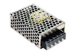 Mean Well RS-25-15 25W/15V/0-1,7A