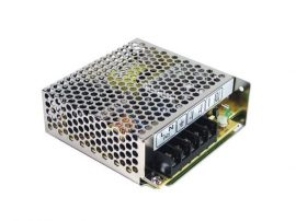 Mean Well RS-50-15 50W/15V/0-3,4A