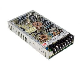 Mean Well RSP-100-15 100W/15V/0-6,7A