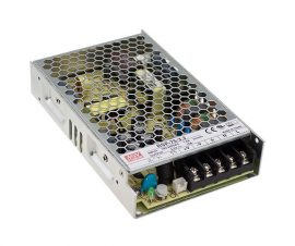 Mean Well RSP-75-15 75W/15V/0-5A