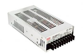 Mean Well SD-200D-5 200W/72~144Vin/5Vout/40A