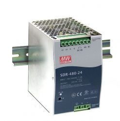 Mean Well SDR-480-48 480W/48V/0-10A