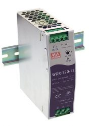 Mean Well WDR-120-48 120W/48V/0-2,5A
