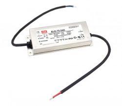 Dimabilna LED napajanja - 0-10VDC, PWM, 10kΩ-100kΩ