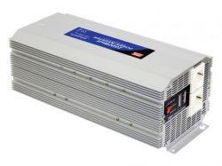 DC/AC inverter